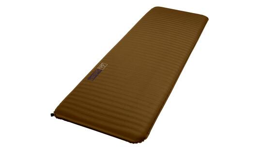VAUDE Deluxe Mat wood